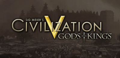 Civilization V: Gods & Kings expansion