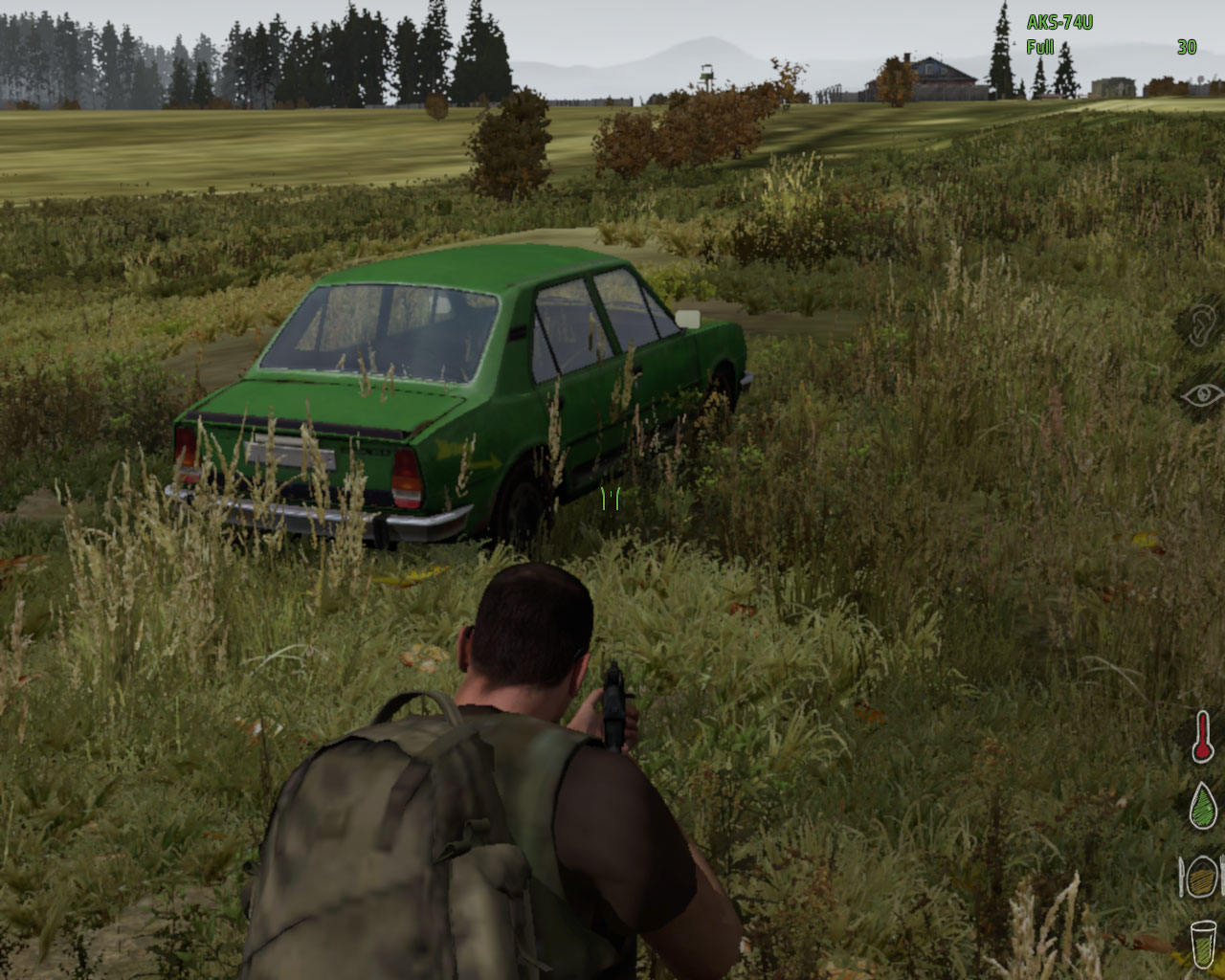 My First DayZ Vehicle 01