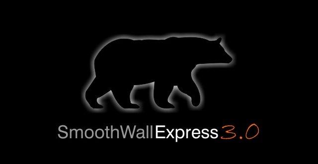 SmoothWall Express 3.0